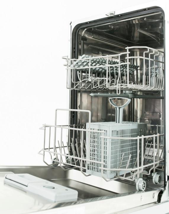 Lava-Louças 9 Serviços Elettromec