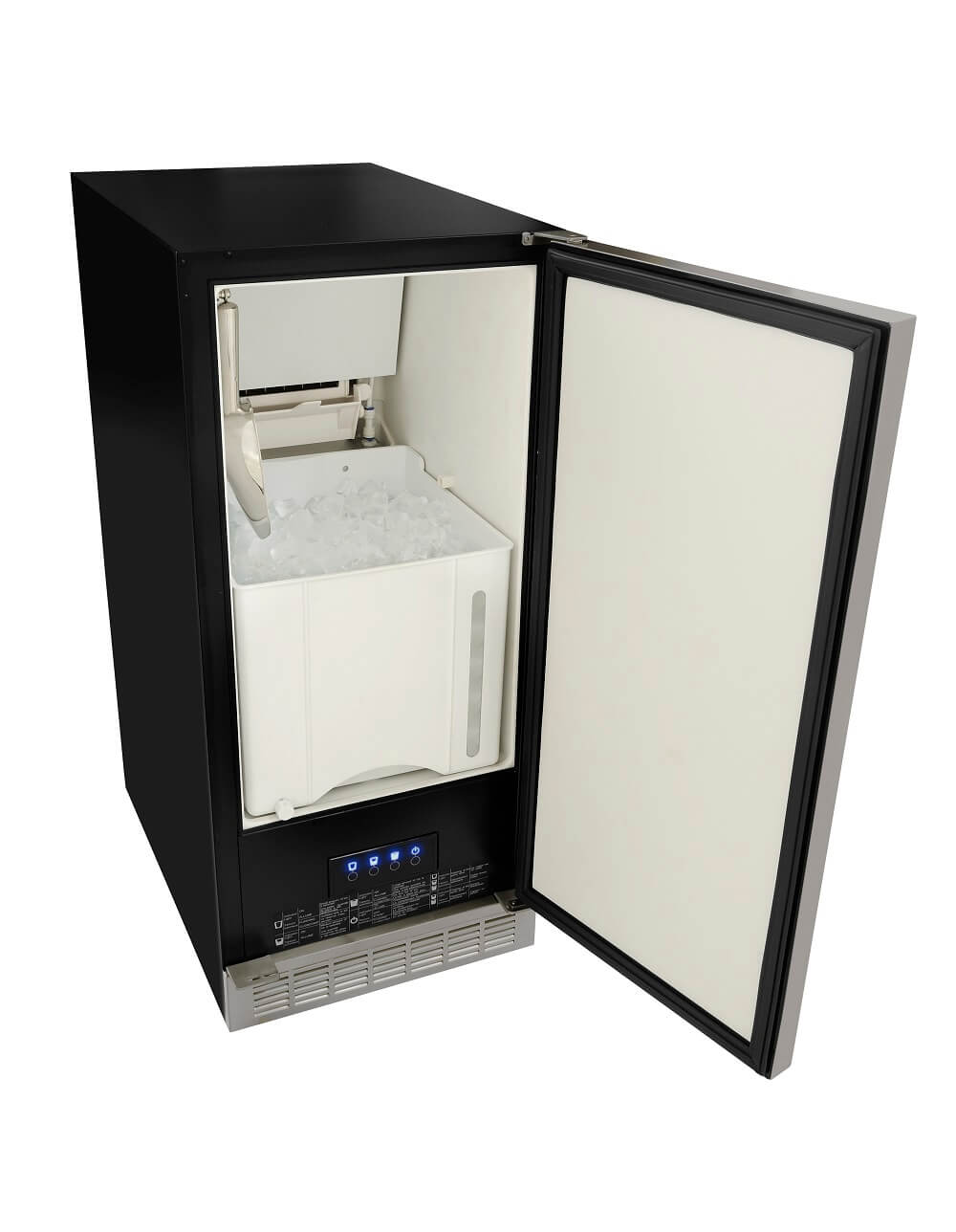 Máquina de Gelo de Embutir Elettromec