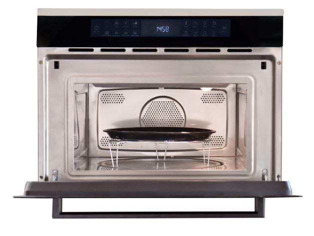 Micro-ondas Forno e Grill Elétrico 45 cm 38 Litros 220V Cuisinart