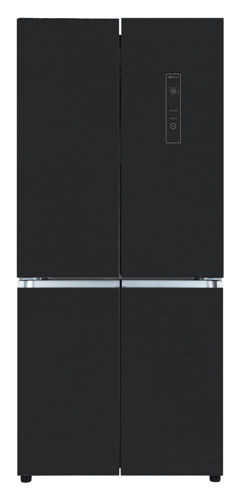 Refrigerador Black Multidoor Cuisinart Arkton