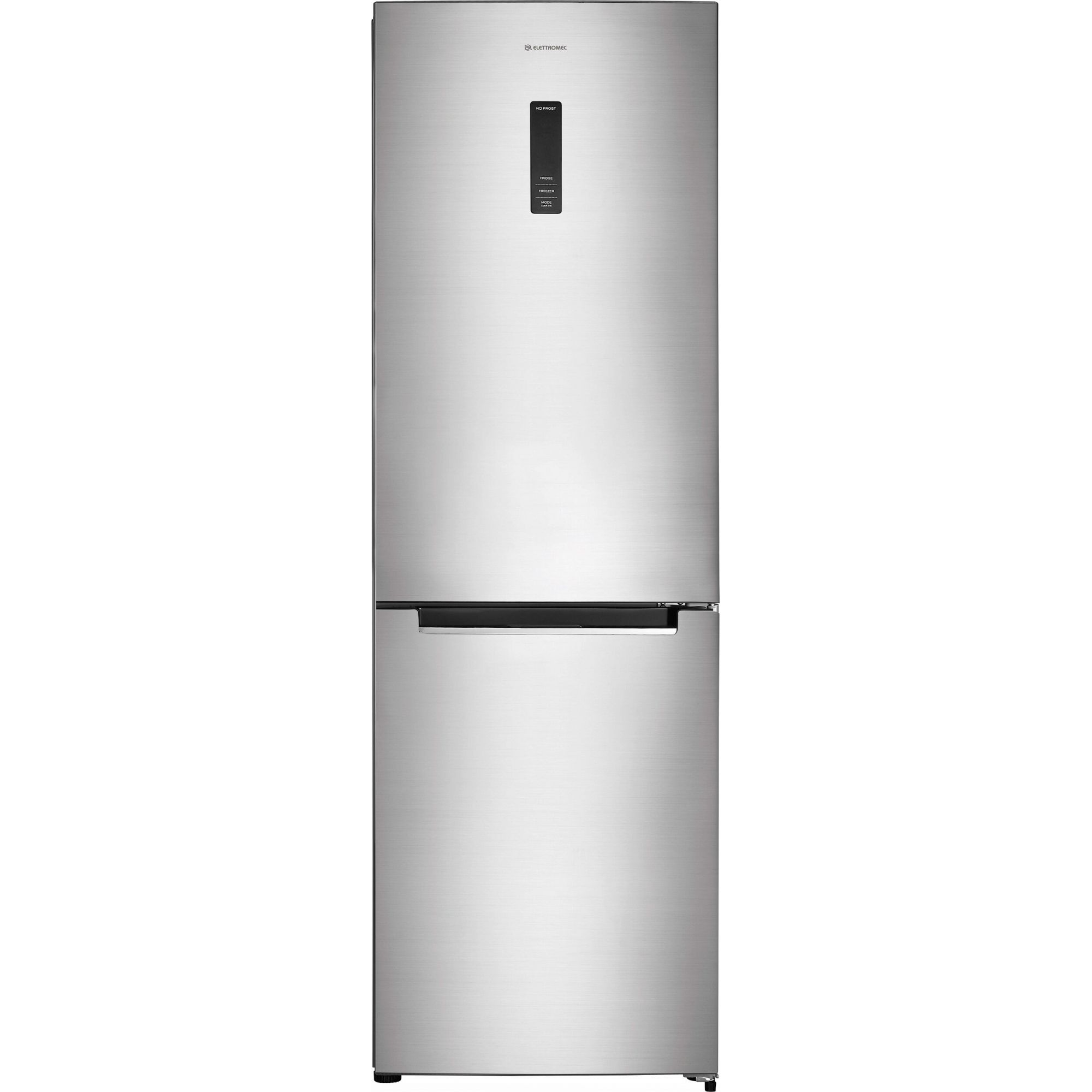 Refrigerador Bottom Freezer 317 Litros Elettromec
