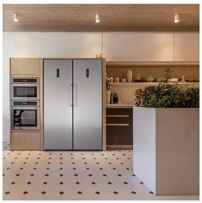 Refrigerador Duo 360 Litros + Freezer Duo 262 Litros Elettromec
