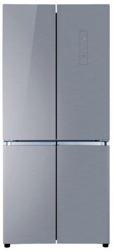 Refrigerador Freezer ATC 518L Cuisinart Arkton
