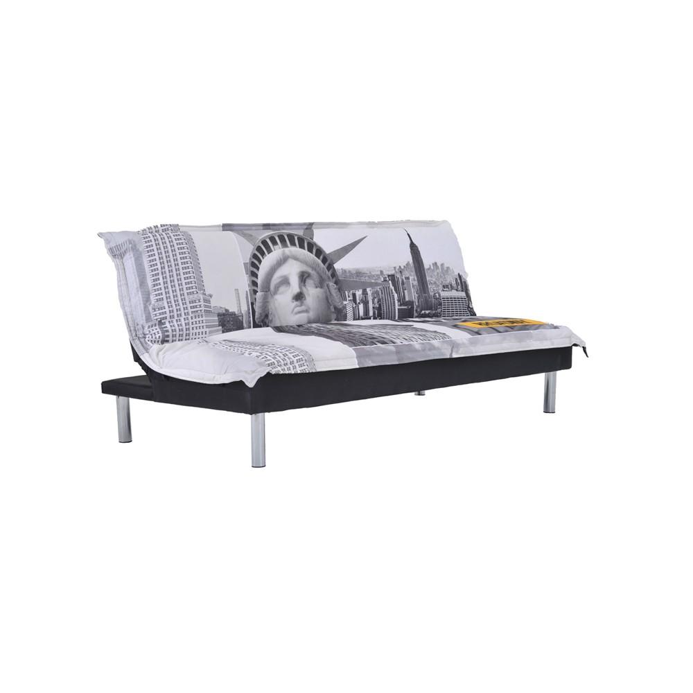 Sofa-Cama Futon Rivatti