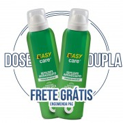 Easy Care: Repelente Antimosquito - DOSE DUPLA