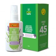 Easy Care: Spray Repelente Antipiolho (Leave-in Protetor)