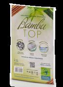Capa Antiácaro e Antialérgica Para Travesseiro Adulto Confeccionada em Tecido Com Fibra De Bambu - Fechamento c/zíper
