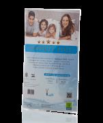 Capa Impermeável Antiácaro e Antialérgica Para Travesseiro Adulto Percal 200 fios ALGODÃO/PVC Ultra Macio - Fechamento c/zíper