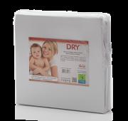 Capa Impermeável para Colchão Bebê 100% PVC Vapt Vupt (Elástico)