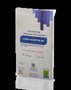 Capa Impermeável Para Travesseiro Adulto Napa Hospitalar - Fechamento c/zíper