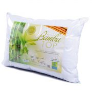 Travesseiro Junior Antialérgico Bambu Top