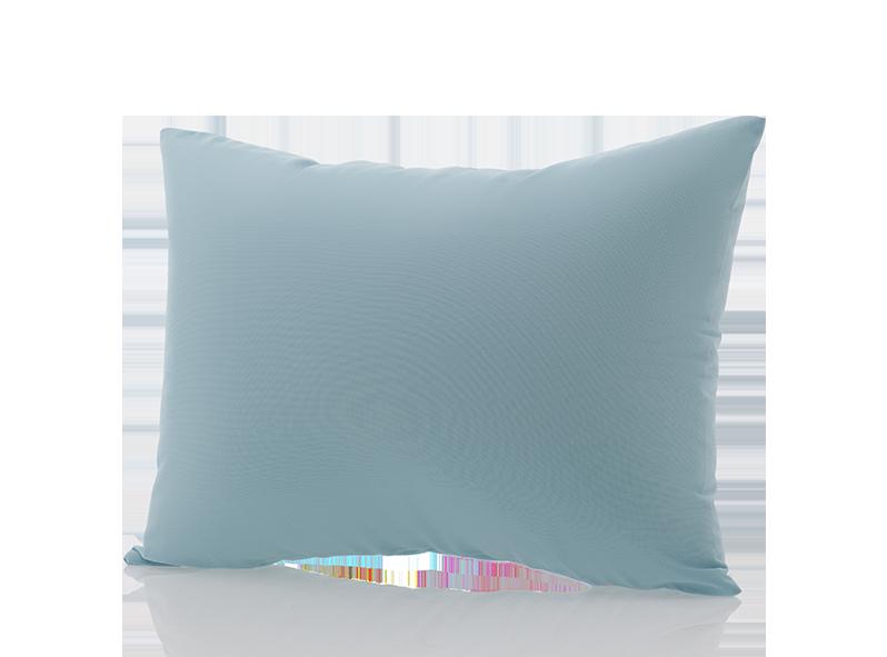 Capa Impermeável Antiácaro e Antialérgica Para Travesseiro Bebê ALGODÃO 170 Fios /PVC Fechamento c/zíper