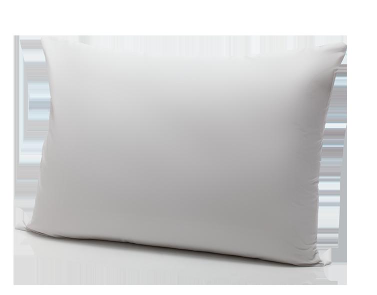Capa Protetora Antialérgica Para Travesseiro Adulto Percal 200 fios - Fechamento c/zíper