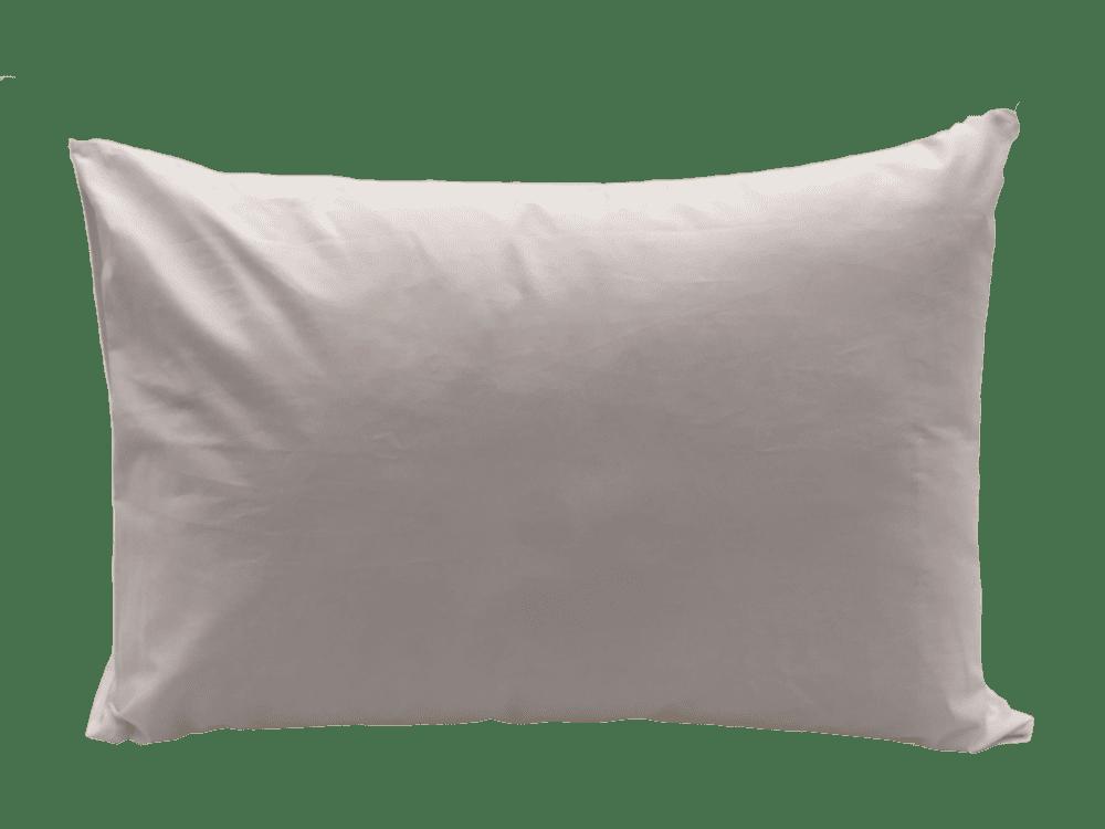 Kit 6 Fronhas Envelope 100% Algodão Percal 200 Fios