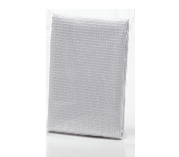 Porta Travesseiro com Aba Americana 50cm x 70cm Piquet Gramado Antiácaro e Antialérgica