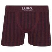 Cueca Boxer Lupo 733-006