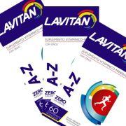 Lavitan AZ - 180 Comprimidos