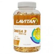 Lavitan Ômega 3 - 120 Cápsulas