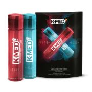 Lubrificante Íntimo K-MED Fire e Ice
