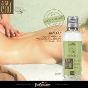 Óleo de Massagem - Amend