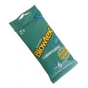 Preservativo Blowtex Clássico Leve 6 Pague 4
