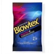 Preservativo Blowtex Orgazmax