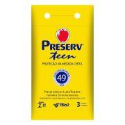 Preservativo Preserv Teen