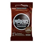 Preservativo Prudence Chocolate