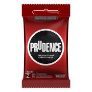 Preservativo Prudence Clássico - 12 unidades
