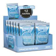 Preservativo Prudence Ice - 12 sachês