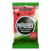 Preservativo Prudence Melancia
