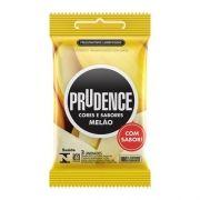 Preservativo Prudence Melão