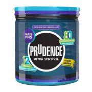Preservativo Prudence Ultra Sensível Redondinha