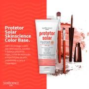 Protetor Solar FPS 30 Color Base Skinscience