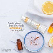 Vitamina C Anti Idade Skinscience