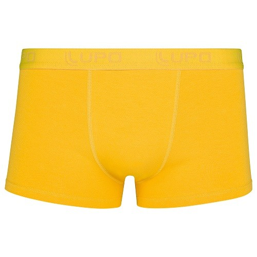 Cueca Sunga Lupo 480-002  - Condomania