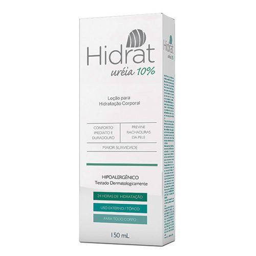 Hidrat Ureia 10% Locão para Hidratação   - Condomania