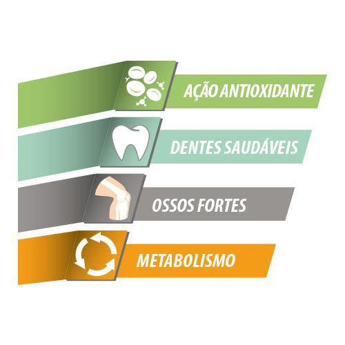 Lavitan Cálcio +D3 - 180 Comprimidos  - Condomania