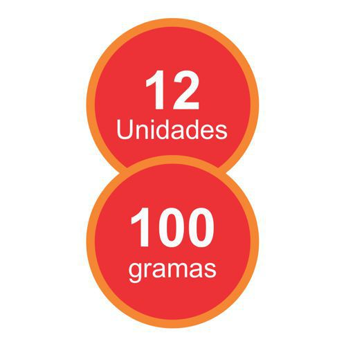 Lubrificante Íntimo Gel K-MED 100 g - 12 unidades  - Condomania