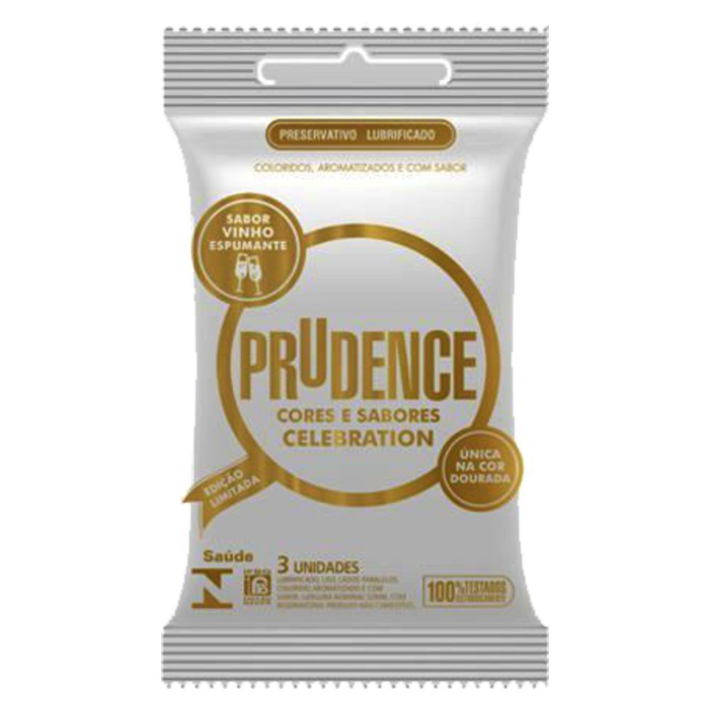 Preservativo Prudence Celebration  - Condomania