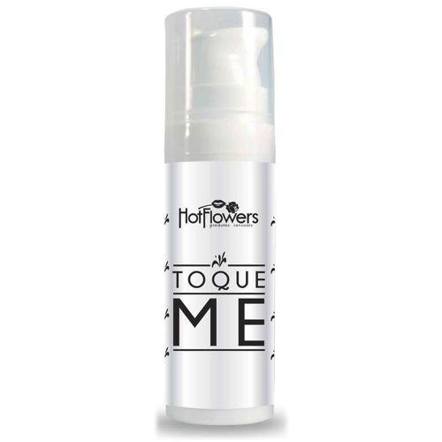 Toque Me Gel Hidratante   - Condomania