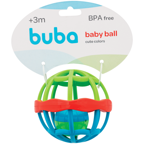 Baby Ball Cute Colors