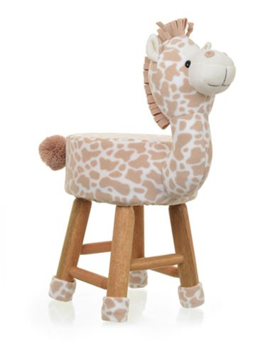 Banquinho Girafinha