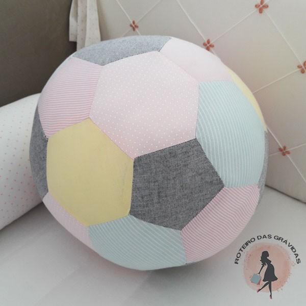 Bola almofada