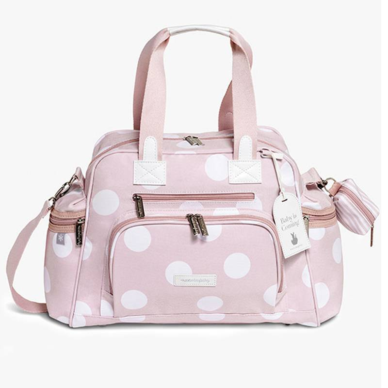 Bolsa Térmica Everyday Bubbles - Rosa