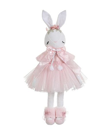 Coelha de Pelúcia Alice