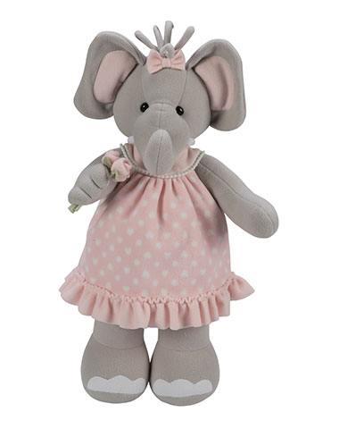 Elefante Fêmea - Cute