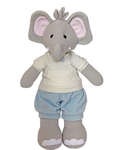 Elefante Fred