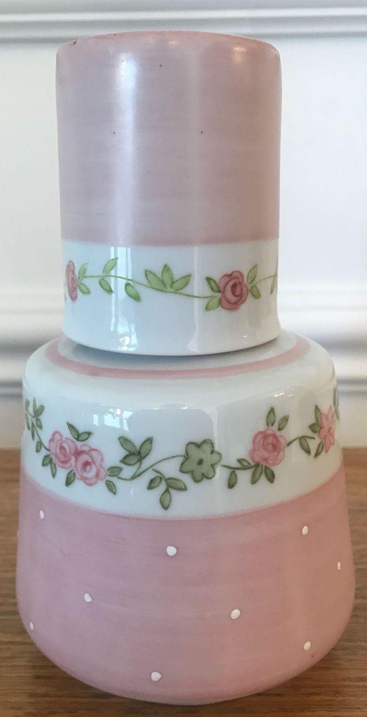 Kit higiene Puro Amor – 4 peças – Verde Claro