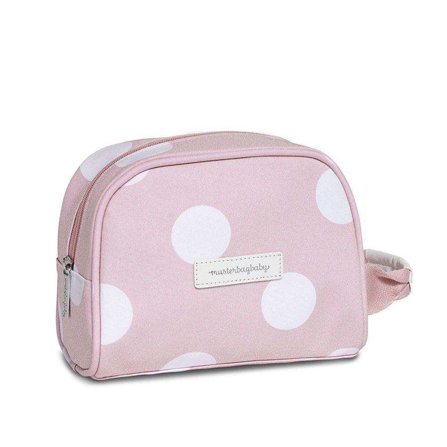 Nécessaire  Baby Bubbles - Rosa